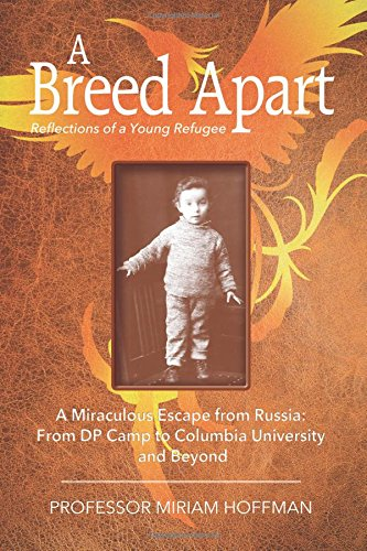 Book: A Breed Apart